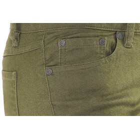 Prana Kara - Pantalon long Femme - olive